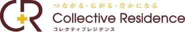 Collective Residence コレクティブレジデンス