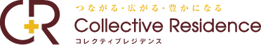 Collective Residence コレクティブレジデンス